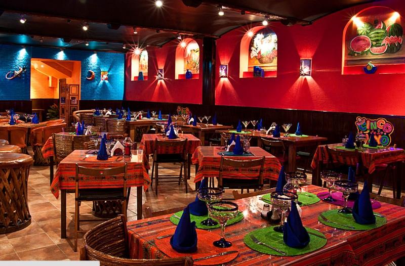 Мексиканский Ресторан Manito (Манито) фото
