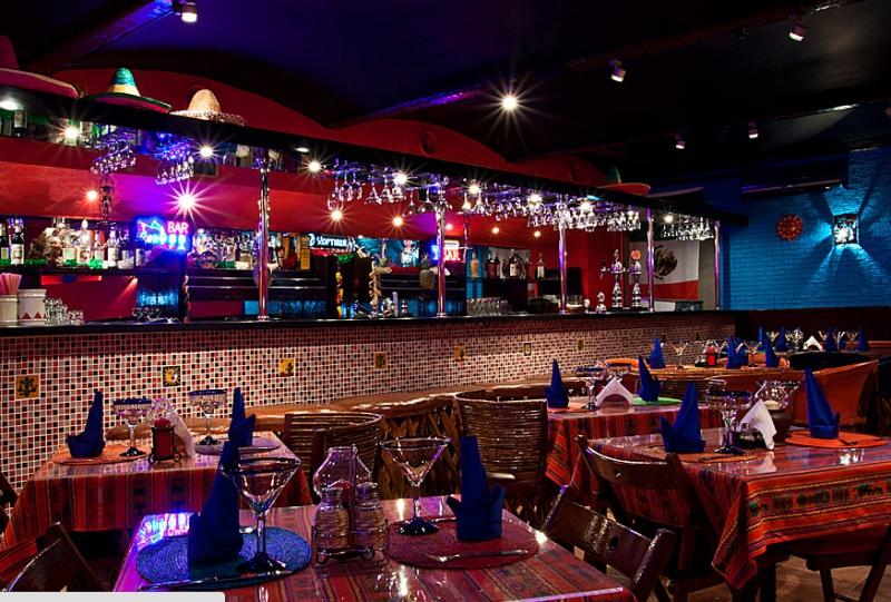 Мексиканский Ресторан Manito (Манито) фото 1