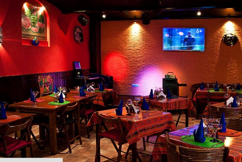 Мексиканский Ресторан Manito (Манито) фото 3