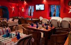 Мексиканский Ресторан Manito (Манито) фото 5