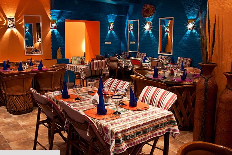 Мексиканский Ресторан Manito (Манито) фото 6