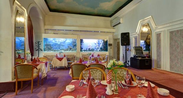 Ресторан Роял Зенит II фото 1