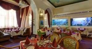 Ресторан Роял Зенит II фото 2