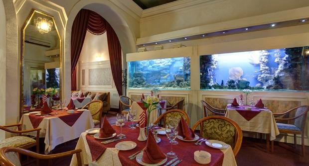 Ресторан Роял Зенит II фото 4