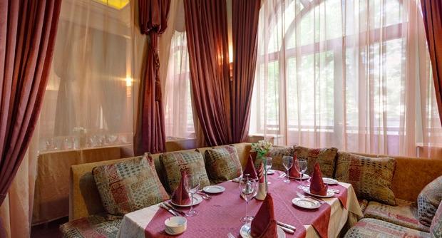 Ресторан Роял Зенит II фото 6