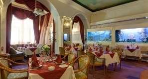 Ресторан Роял Зенит II фото 10