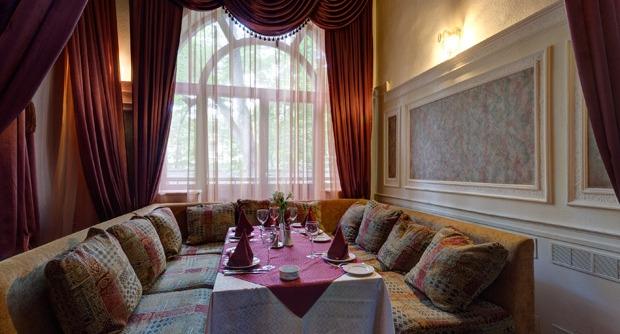 Ресторан Роял Зенит II фото 15
