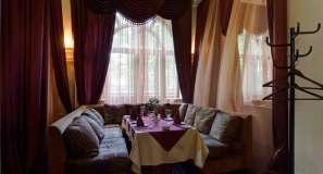 Ресторан Роял Зенит II фото 16