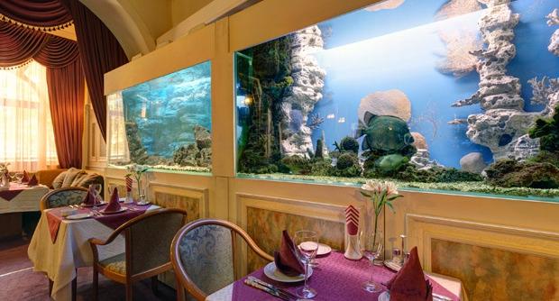 Ресторан Роял Зенит II фото 17