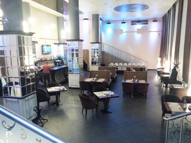 Кафе Маэстро на Автозаводской фото