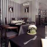 Кафе La Galerie Dessange фото 7