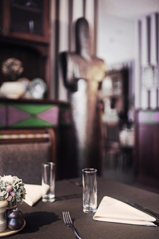 Кафе La Galerie Dessange фото 2