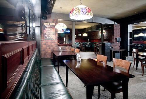 Пивной ресторан Международная Пивная Станция на Кантемировской фото 5
