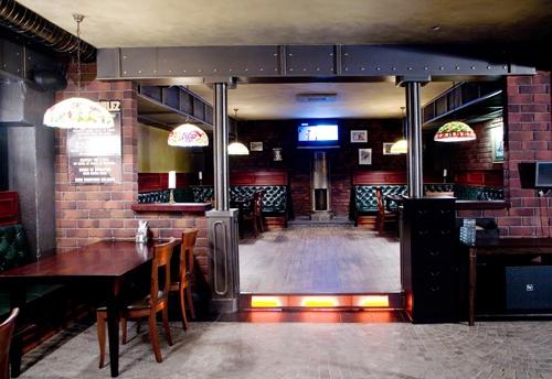 Пивной ресторан Международная Пивная Станция на Кантемировской фото 3