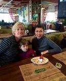 Итальянское Кафе Руккола в Беляево (Rukkola) фото 46