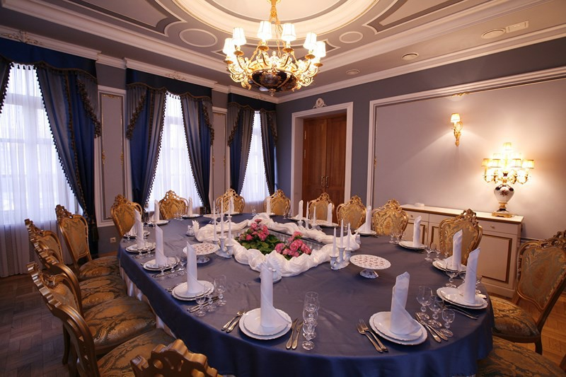 Ресторан Принцесса фото 24