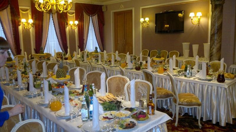 Ресторан Принцесса фото 26