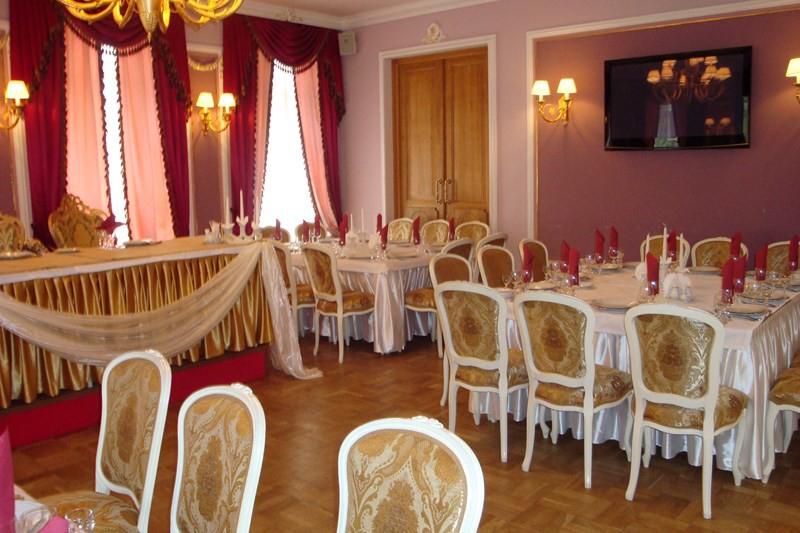 Ресторан Принцесса фото 16