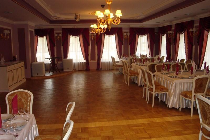 Ресторан Принцесса фото 3