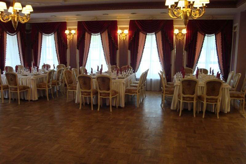 Ресторан Принцесса фото 4