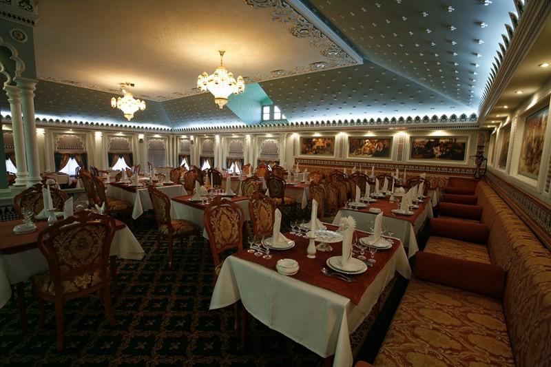 Ресторан Принцесса фото 8