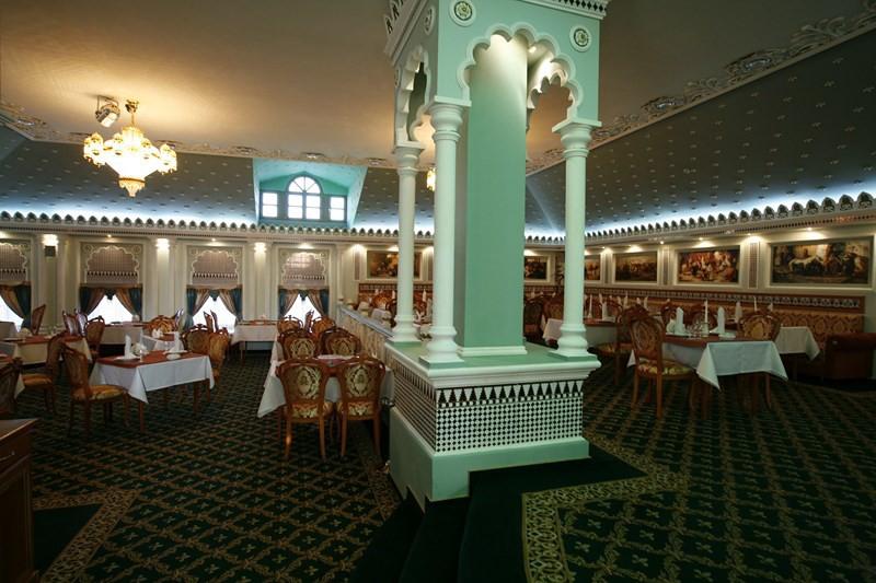 Ресторан Принцесса фото 9