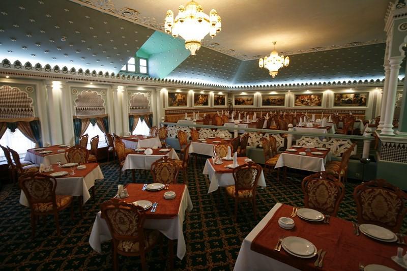 Ресторан Принцесса фото 10