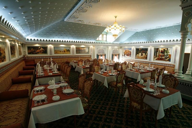 Ресторан Принцесса фото 11