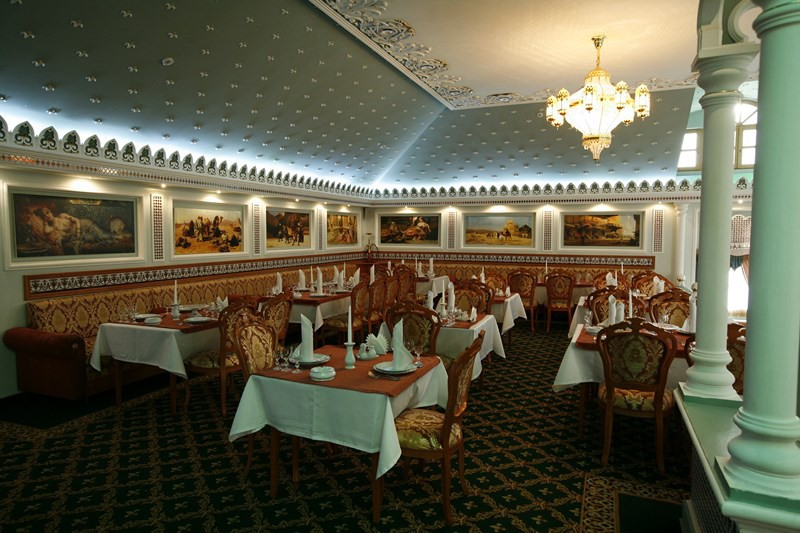 Ресторан Принцесса фото 12