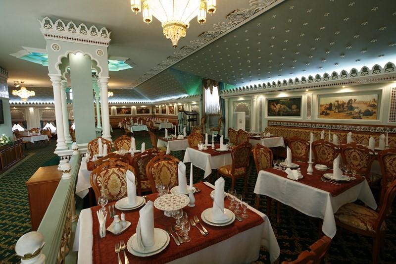 Ресторан Принцесса фото 13