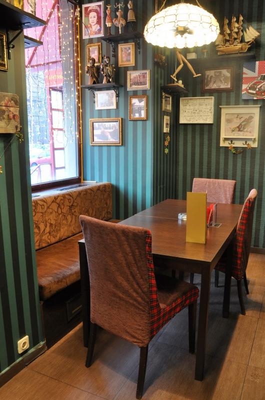 Пивной ресторан London Grill на Белорусской (Лондон Гриль) фото 1