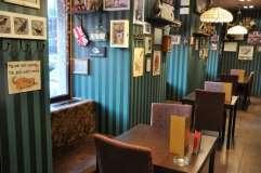 Пивной ресторан London Grill на Белорусской (Лондон Гриль) фото 11