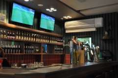 Пивной ресторан London Grill на Белорусской (Лондон Гриль) фото 9