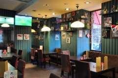 Пивной ресторан London Grill на Белорусской (Лондон Гриль) фото 8