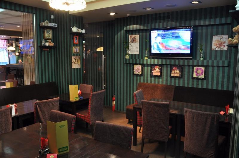 Пивной ресторан London Grill на Белорусской (Лондон Гриль) фото 3