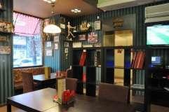 Пивной ресторан London Grill на Белорусской (Лондон Гриль) фото 2