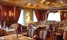 Ресторан Сюзанна на Нагорной фото 1