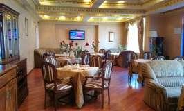 Ресторан Сюзанна на Нагорной фото 14