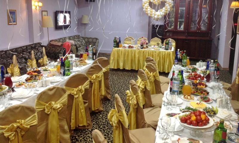 Ресторан Сюзанна на Нагорной фото 13