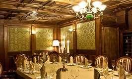 Ресторан Сюзанна на Нагорной фото 12