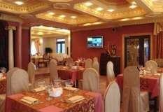 Ресторан Сюзанна на Нагорной фото 10