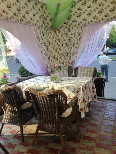 Ресторан Сюзанна на Нагорной фото 8