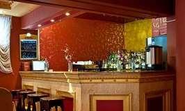 Ресторан Сюзанна на Нагорной фото 6