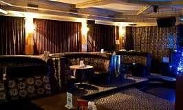 Ресторан Сюзанна на Нагорной фото 3
