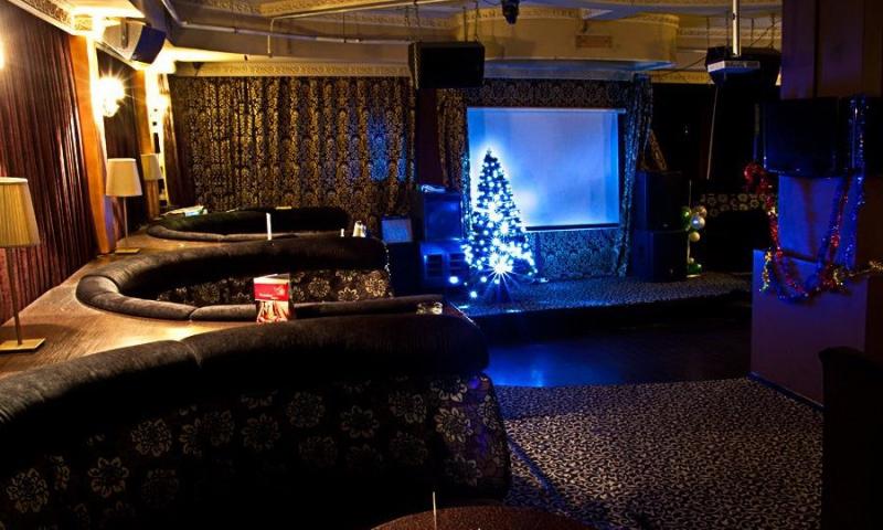 Ресторан Сюзанна на Нагорной фото 2