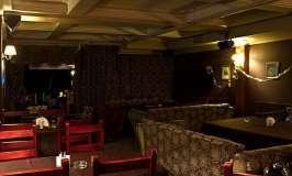 Ресторан Сюзанна на Нагорной фото 15