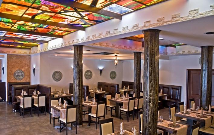Армянский Ресторан Киликия фото 4
