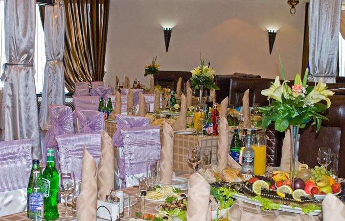 Армянский Ресторан Киликия фото 6