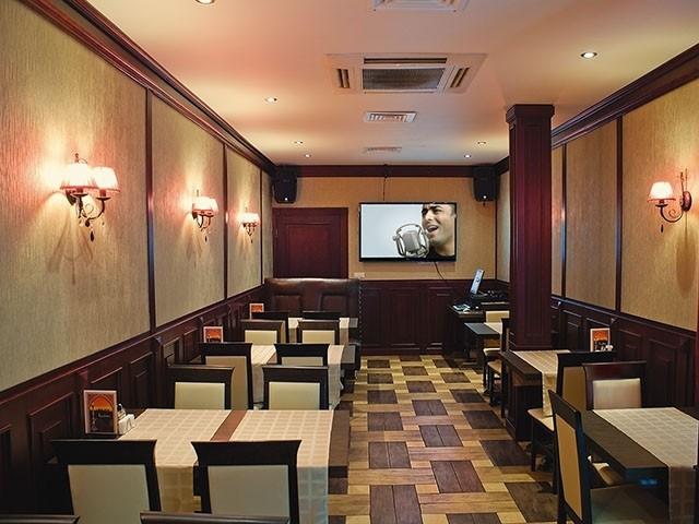Армянский Ресторан Киликия фото 8
