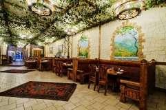 Ресторан Долина Солнца фото 3